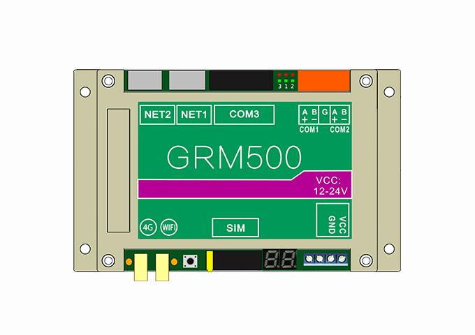 4G经典GRM500网关